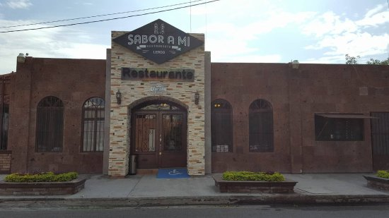 Lerdo, เม็กซิโก: Facade