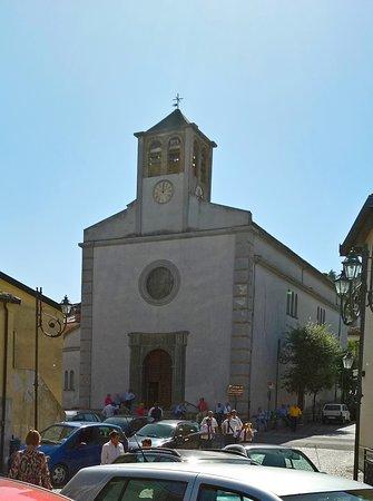 Santa Sofia d'Epiro, Italy: Chiesa di Sant'Atanasio il Grande