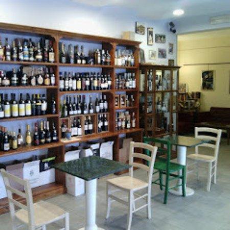 Enoteca Paolini : la nostra selezione