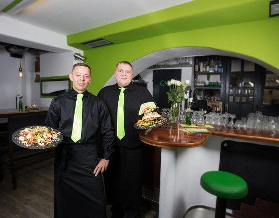 Krems an der Donau, النمسا: neue Villaggio Besitzer