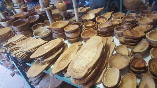 Tsami Ceramics