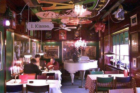 Lorups Pub