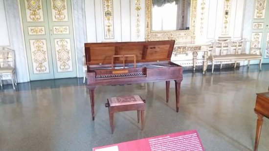 Museo Nazionale di Palazzo Mansi: FB_IMG_1507704896485_large.jpg