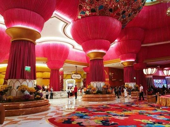 Okada Manila Resort & Casino