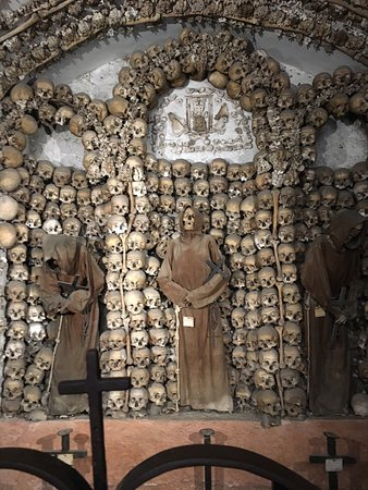 Museum and Crypt of Capuchins: photo0.jpg