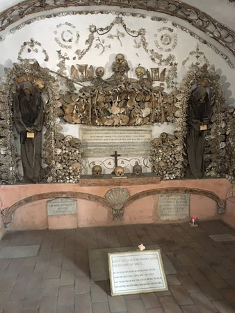 Museum and Crypt of Capuchins: photo2.jpg