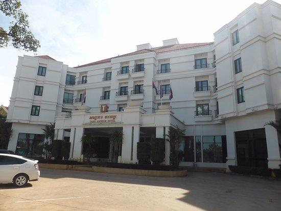 Tara Angkor Hotel Photo