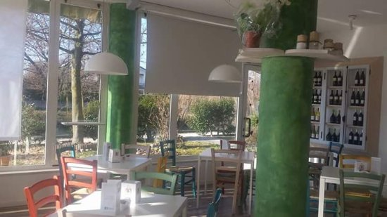 Roncade, Italy: L'Incontro Snack Bar Gelateria