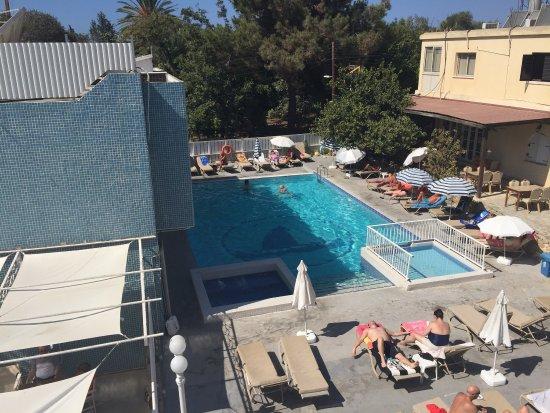 Nereus Hotel: photo0.jpg
