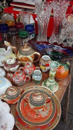 Kunst- und Trödelmarkt