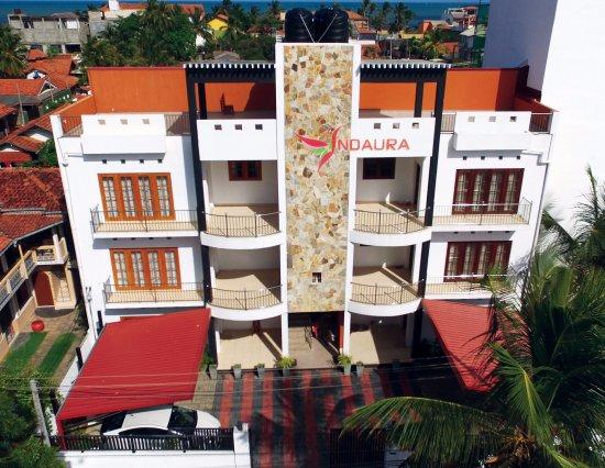 Hotel Indaura