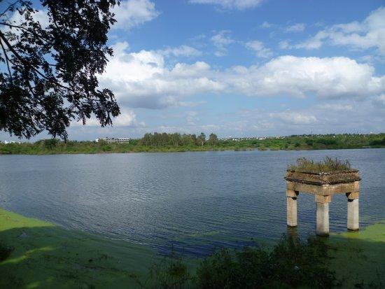 Lingabudi Lake