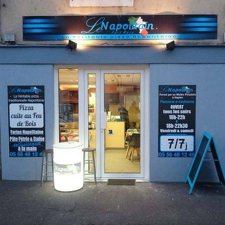 Le Napolitain
