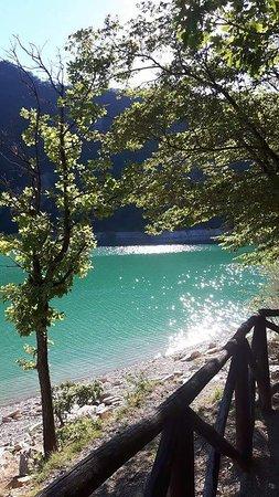 Ristorante dalla fernanda bagno di romagna - Lago pontini bagno di romagna ...