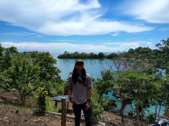 Foto Kepulauan Togian