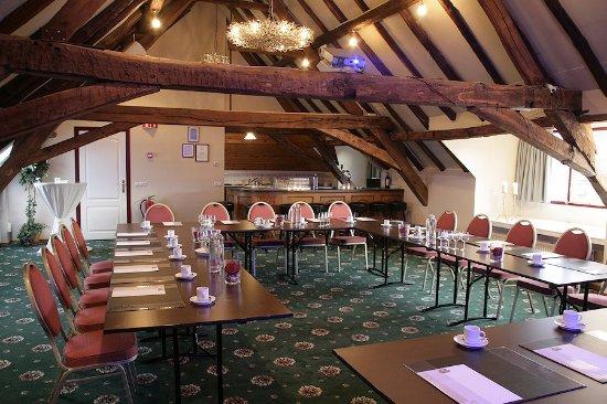 hotel restaurant riche - picture of riche, boxmeer - tripadvisor
