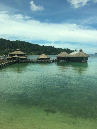 Gayana Eco Resort: photo1.jpg