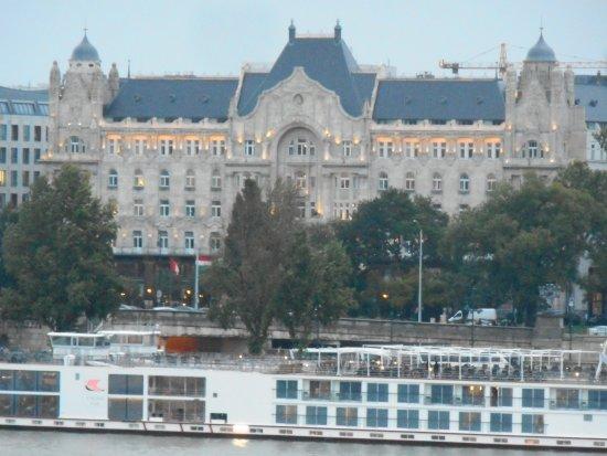 Foto de Lanchid 19 Hotel