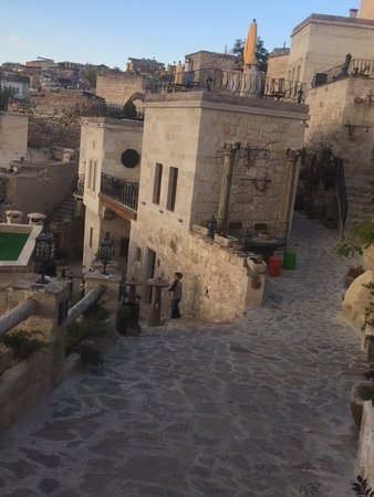 Bilde fra Ortahisar
