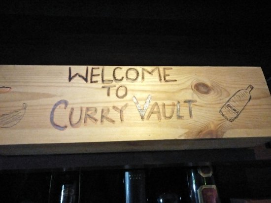 Curry Vault Indian Restaurant and Bar: IMG-20171011-WA0000_large.jpg