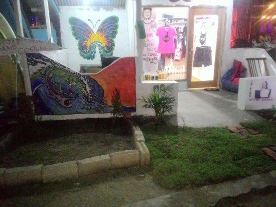 Lombok Karma Surf School