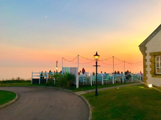 Newhaven, UK: The Smugglers Rest