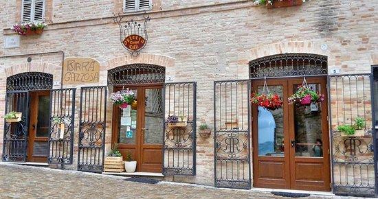 Foto de Montefiore dell'Aso