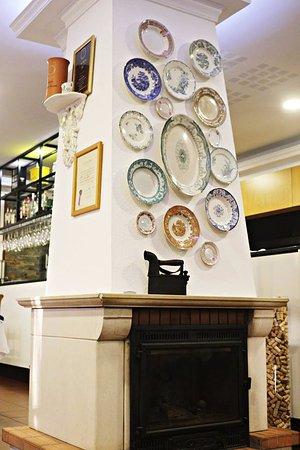 Lousa, Portugal: Restaurante Casa Velha