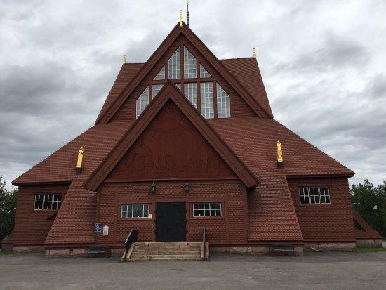 Kiruna Kyrka: photo0.jpg