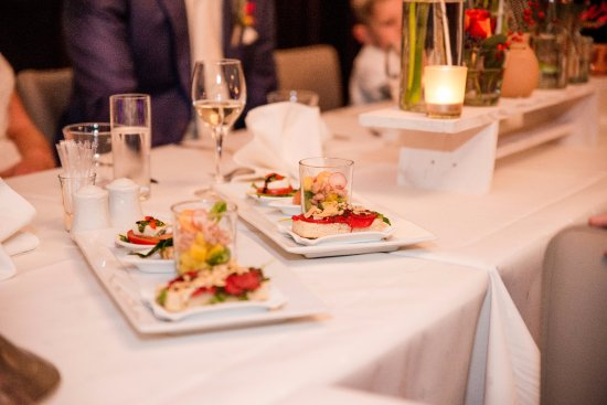 Reeuwijk, Nederland: Diner