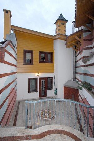 Cheya residence stanbul t rkiye daire yorumlar ve for Cheya residence
