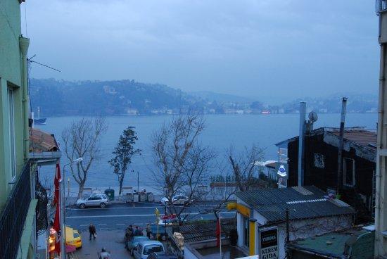 Cheya residence stanbul t rkiye daire yorumlar ve for Cheya residence besiktas istanbul
