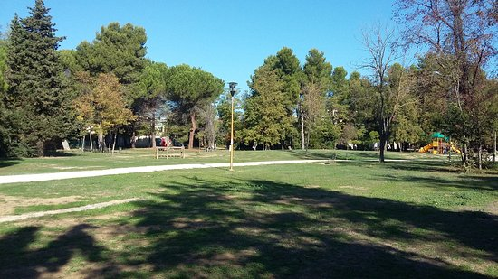 Parco Ex Caserma di Cocco