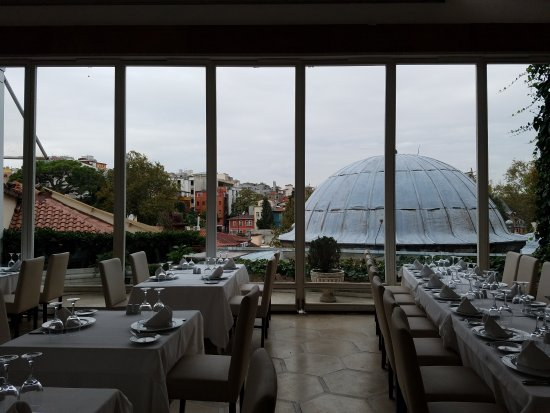Ottoman Hotel Imperial Foto