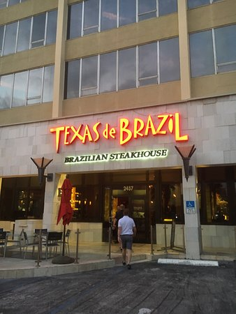Nov 15, · Reserve a table at Texas de Brazil, Tampa on TripAdvisor: See unbiased reviews of Texas de Brazil, rated of 5 on TripAdvisor and ranked #66 of 2, restaurants in Tampa/5().