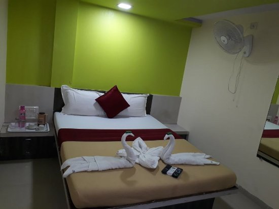 Hotel Relax Residency