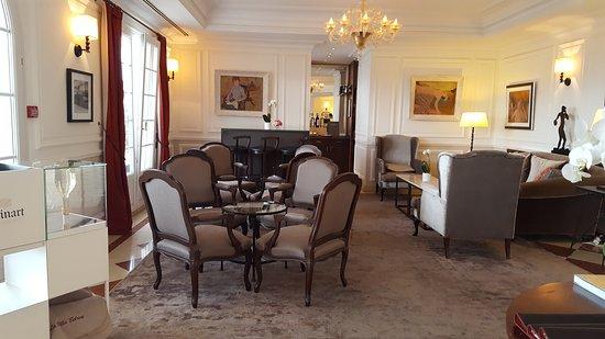 Villa Belrose Hotel : 20170915_153800_large.jpg