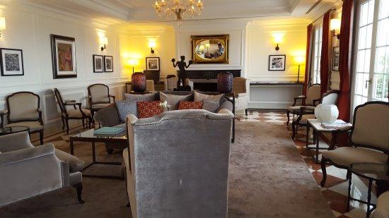 Villa Belrose Hotel : 20170915_153753_large.jpg