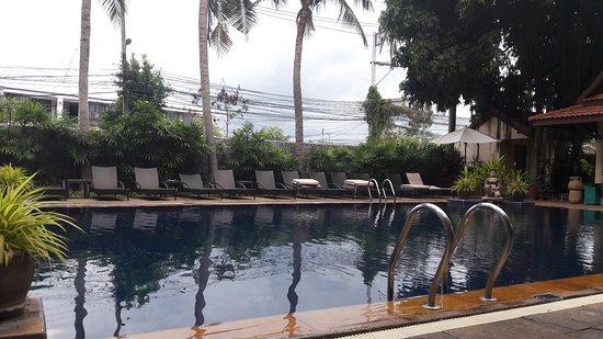 Nova Park Hotel Pattaya: 20171001_122352_large.jpg