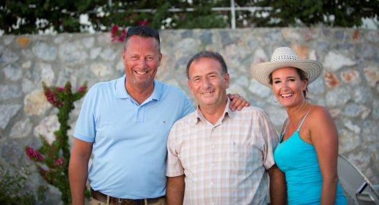 Esentepe, Cyprus: Luxury in the Sun with Cengiz