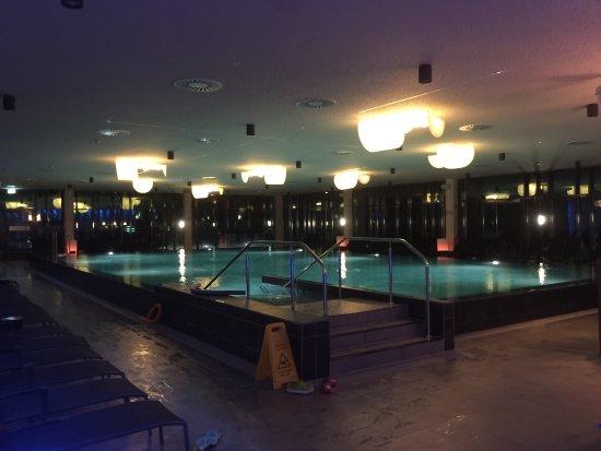 Hotel Esplanade Resort And Spa Am Scharmutzelsee