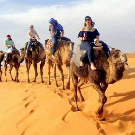 Merzouga, Marruecos: getlstd_property_photo