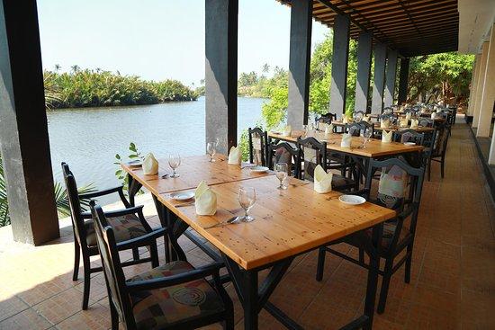 Foto de Kumudu Valley Resort
