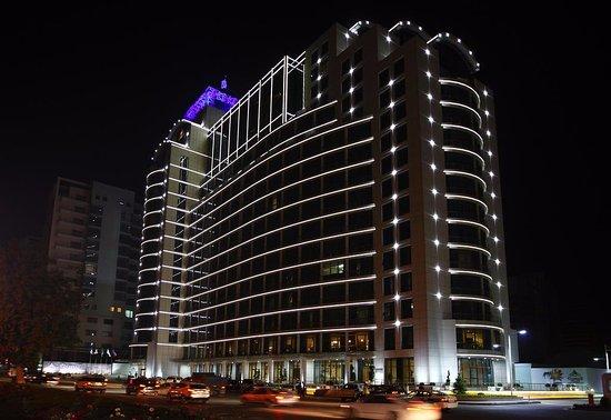 Картинки по запросу qafqaz baku city hotel 4*