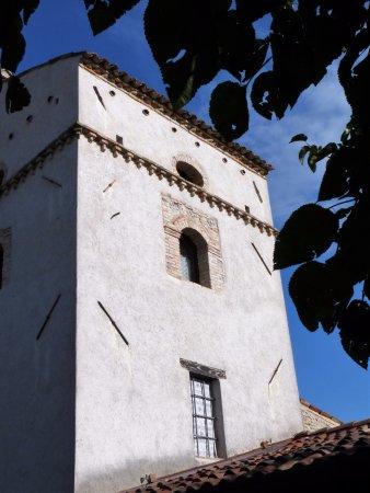 Lestizza, อิตาลี: Toresse di Garzit