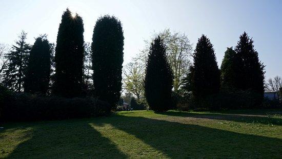 Nymans Gardens and House: Nymans Gardens & House (few Photos), England