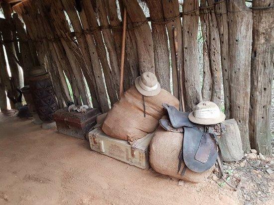 Amakhala Game Reserve Photo