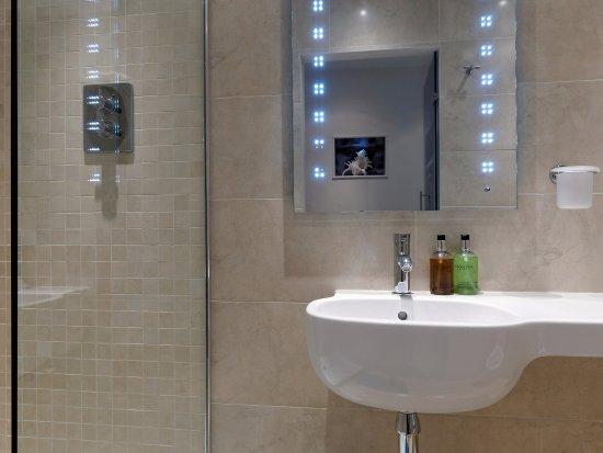 The Keep: En-Suite Shower Room