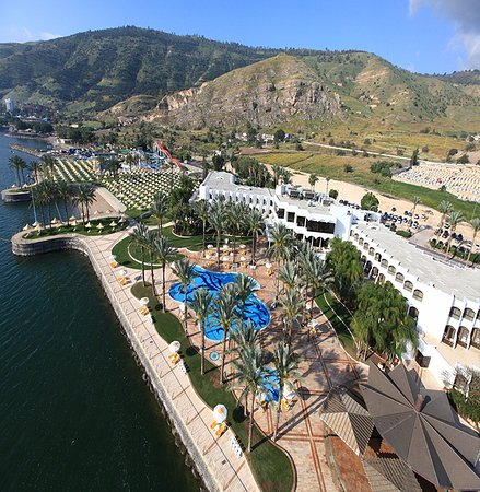 蓋海灘酒店照片