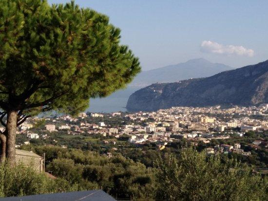 Sant'Agnello, Italien: IMG_20171003_091059_large.jpg